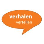 logo verhalen vertellenweb